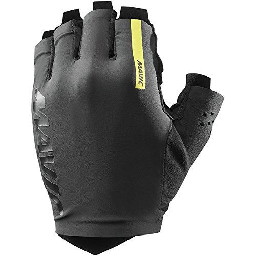 MAVIC Cosmic Pro Fahrrad Handschuhe kurz schwarz 2018: Größe: M (9)