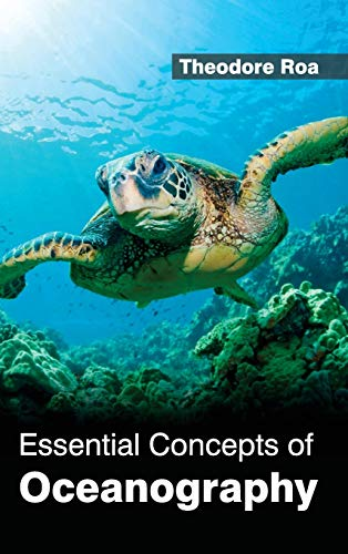 Essential Concepts of Oceanography