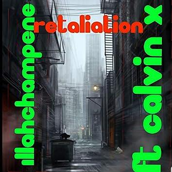 Retaliation (feat. Calvin X)