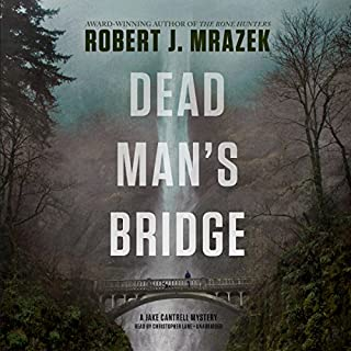 Dead Man's Bridge cover art