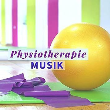Physiotherapie Musik: Entspannende Musik um die Wiederherstellung nach Verletzungen zu Beschleunigen