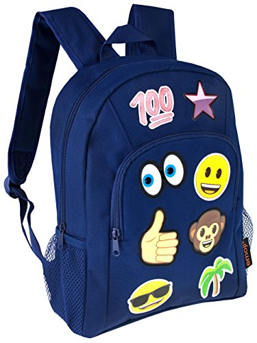 Emoji Jungen Emoji Rucksack