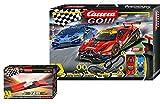 Carrera Go!!! 20062526 Race The Track - Carrete de pesca (6,2 m + 2 m)