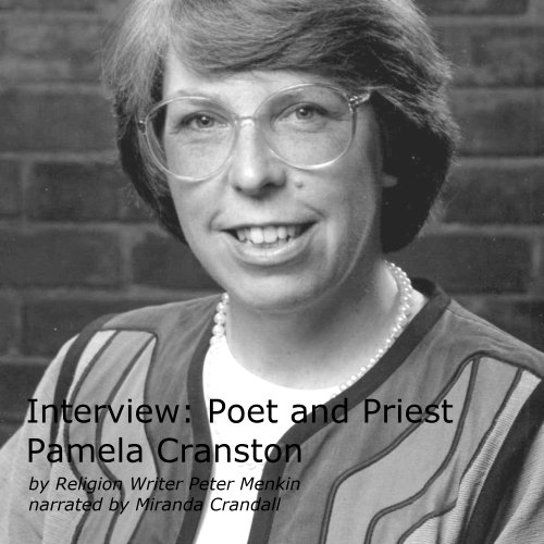 First in Series of Ongoing Interviews with Christian Poets audiobook cover art