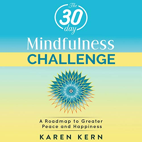 The 30 Day Mindfulness Challenge cover art