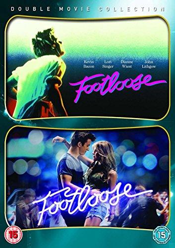 Footloose (1984) / Footloose (2011) Double Pack [DVD] [2017]