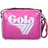 Borsa Gola Midi Redford ZCUB686LK 30x22x8 - Pastel Pink/White