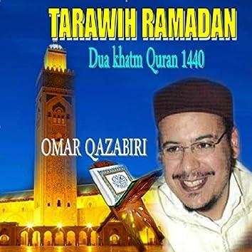 Dua khatm Quran 1440 (Quran)