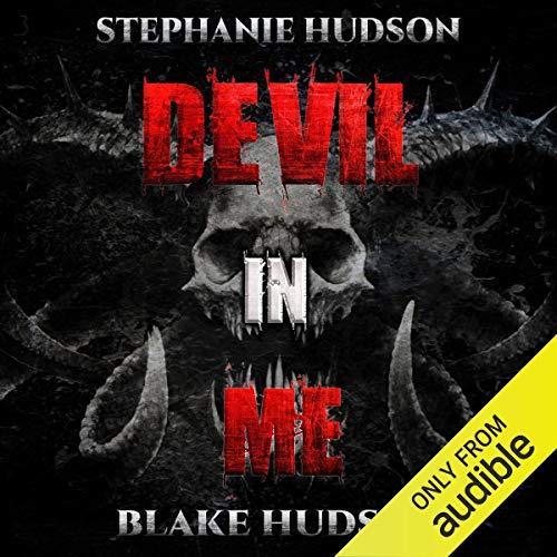 Devil in Me cover art