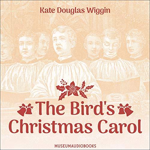 The Bird's Christmas Carol Titelbild