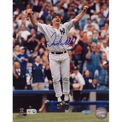 Steiner Sports MLB New York Yankees David Wells Perfect Game Celebration (8 x 10-inch)