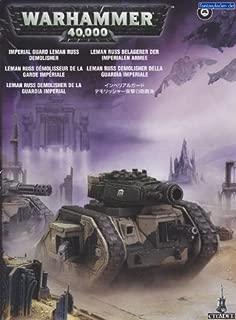 New Plastic Demolisher Tank Box Warhammer 40K by Games Workshop