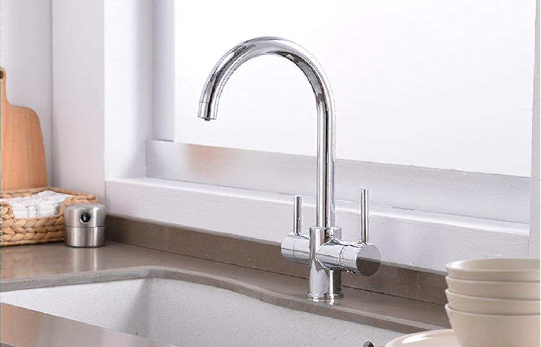 Taps Tap Kitchen Sink Faucet Mixer Design 360 Degree redation Kitchen Faucet Dual Handle Taps