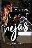 Flores y Rejas (Caligrama)