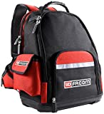 Facom BS.L30PG Backpack with Tool Organiser