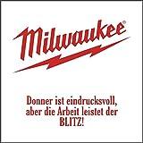 Milwaukee 48-44-2777 - Cuchillas de Repuesto para Alambre Ehs Guy de 1/2 Pulgadas