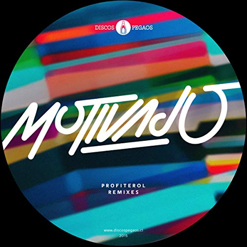 Profiterol (Dany F Remix)