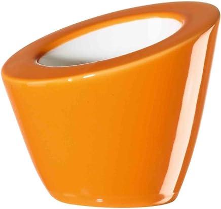 Preisvergleich für ASA 11770/441 Pollo 2-er Set Eierbecher 7 x 7 cm, orange
