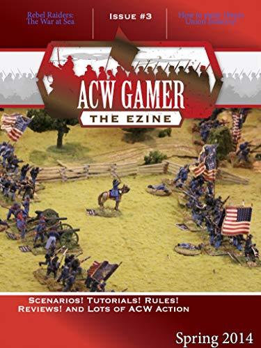 ACW Gamer: The Ezine: Issue 3 (English Edition)