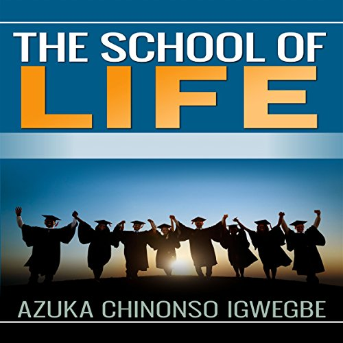 The School of Life cover art