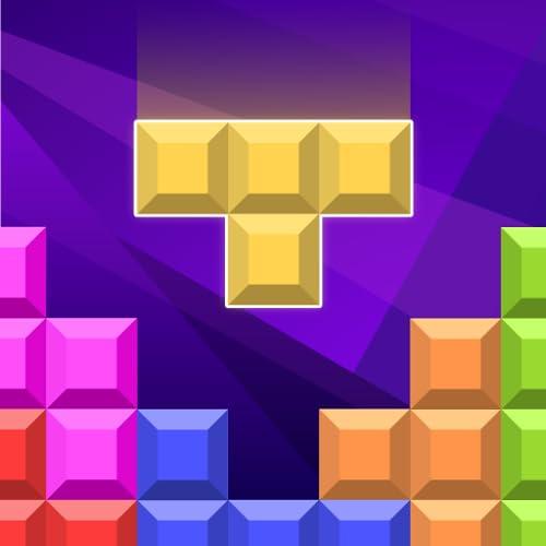 Block Puzzle Classic : Brick Game