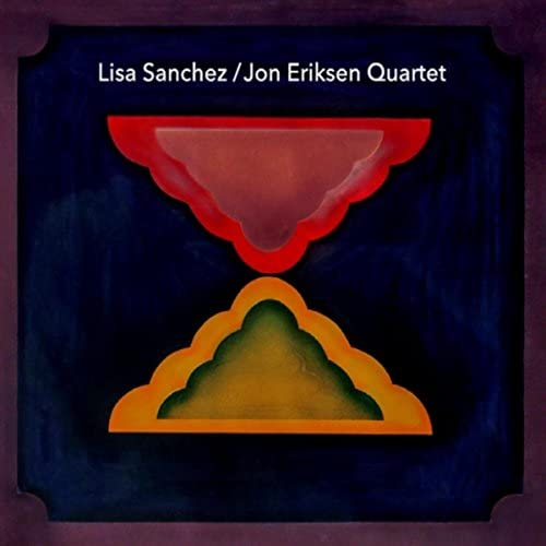 Lisa Sanchez & Jon Eriksen Quartet