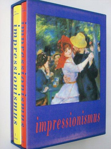 Malerei des Impressionismus 1860-1920