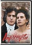 Impromptu [Edizione: Stati Uniti] [Italia] [DVD]