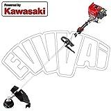 KDC 450–Cortabordes a Scoppio–Motor Kawasaki cortacésped toraerba–Ama