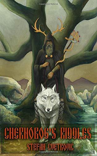 Chernobog's Riddles: Slavic Mythology Observed Through the Eyes Of The She - Bear