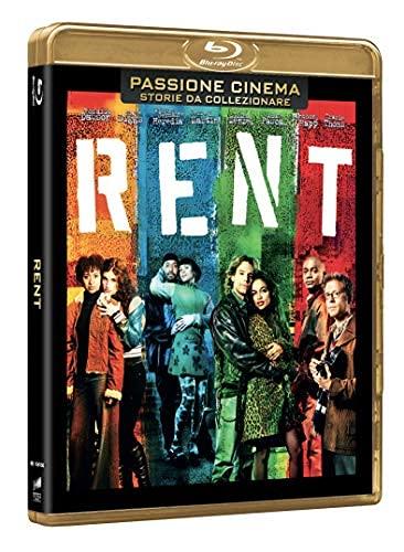 Rent (2005) ( ) (Blu-Ray)