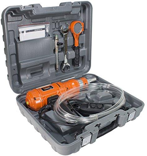Cayken SCY-1520-2BS 6in. Wet Dry Handheld Diamond Core Drill Rig