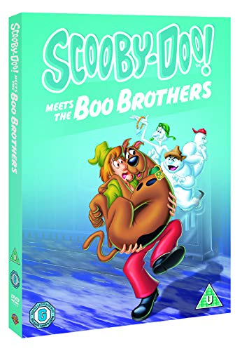 Scooby-Doo: Meets The Boo Brothers [DVD] [2003]