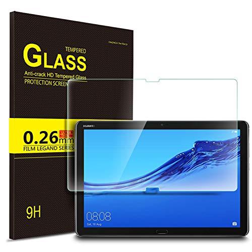 IVSO Templado Protector Huawei MediaPad M5 Lite 10