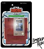 Star Wars: The Empire Strikes Back (NES) Classic Limited Run Edition With Limited Run Trading Card Included