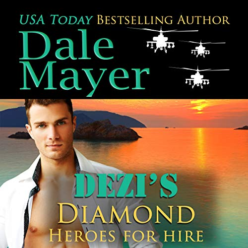 Dezi's Diamond (A SEALs of Honor World Novel) Titelbild