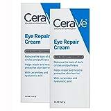 Best Eye Creams For Dark Circles - CeraVe Eye Repair Cream | 2 Pack Review