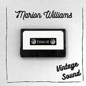 Marion Williams - Vintage Sound