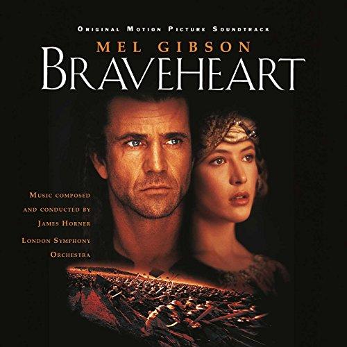 Braveheart [Vinilo]