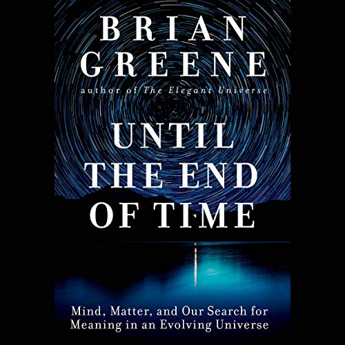 Until the End of Time cover art