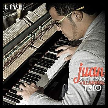 Un Fandango No Muy Viejo (Live at Jazz al Parque)