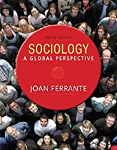 Best sociology a global perspective 9th edition Reviews