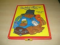 Paddington's Pop-up Book