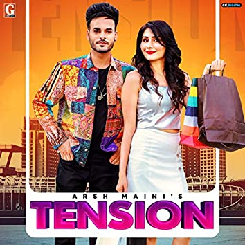 Tension (feat. Afsana Khan)