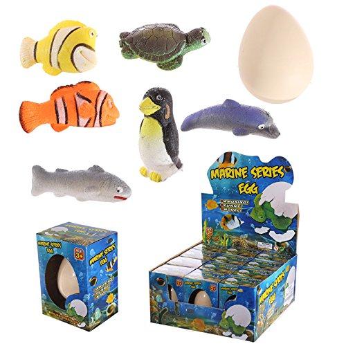 Giochi e giocattoli pesce che esce dall uovo