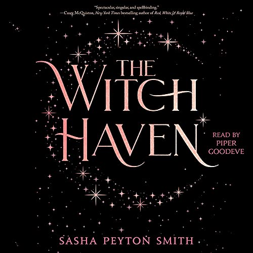 The Witch Haven cover art