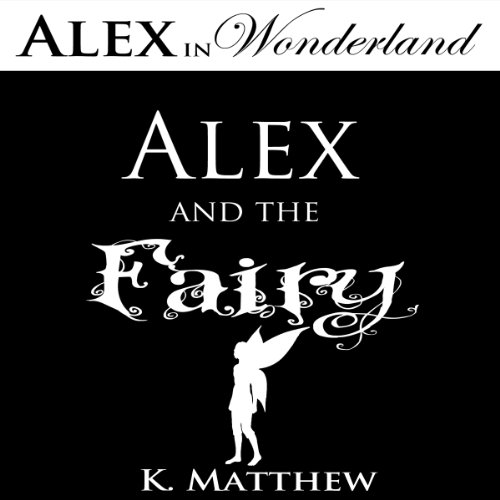Alex and the Fairy cover art