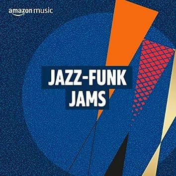 Jazz-Funk Jams