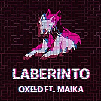 Laberinto (feat. Maika)