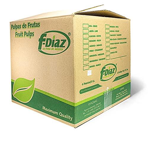 Caja 100l  marca F-Diaz